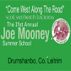 Joe Mooney Summer School
