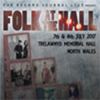 Folk at the Hall