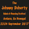 Johnny Doherty Festival