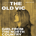 Old Vic - Girl from the North Country