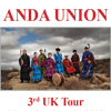 Anda Union Tour