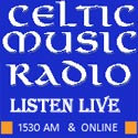 Celtic Music Radio - Listen