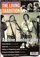 Living Tradition magazine Issue 79 - Click to buy on-line