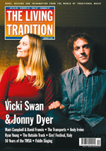 Living Tradition Issue 116