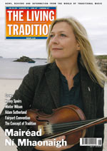 Living Tradition Issue 119