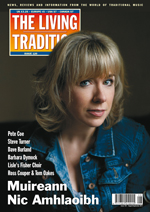 Living Tradition Issue 120