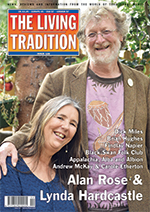 Living Tradition Issue 122