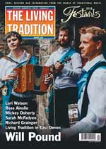 Living Tradition Issue 123