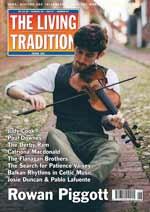 Living Tradition Issue 124