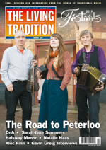 Living Tradition Issue 128