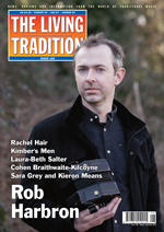 Living Tradition Issue 130