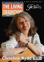 Living Tradition Issue 133