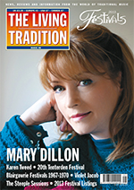 Living Tradition Issue 95