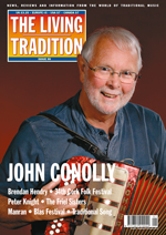 Living Tradition Issue 99