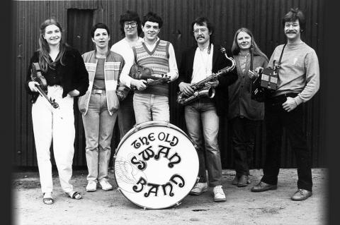 The Old Swan Band